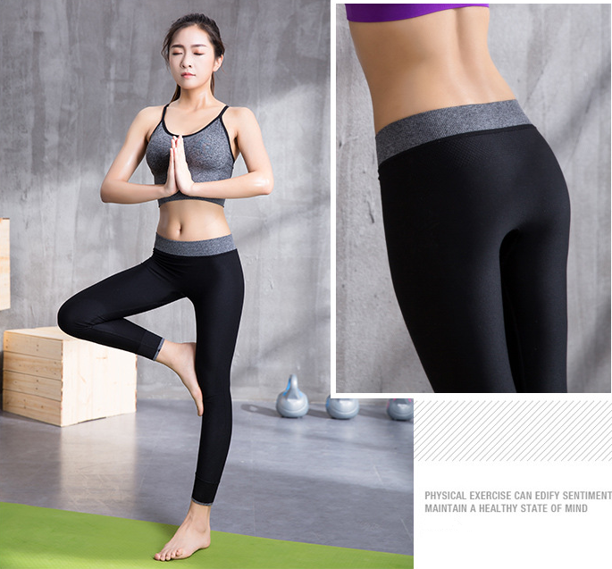 Sexy Womens Hot Girls Sport Wearing Custom Made Yoga Pants Wholesale Custom Legging High Waist Yoga