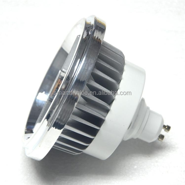 GU10 spot lights with low factory price High brightness led spot lighting lamp