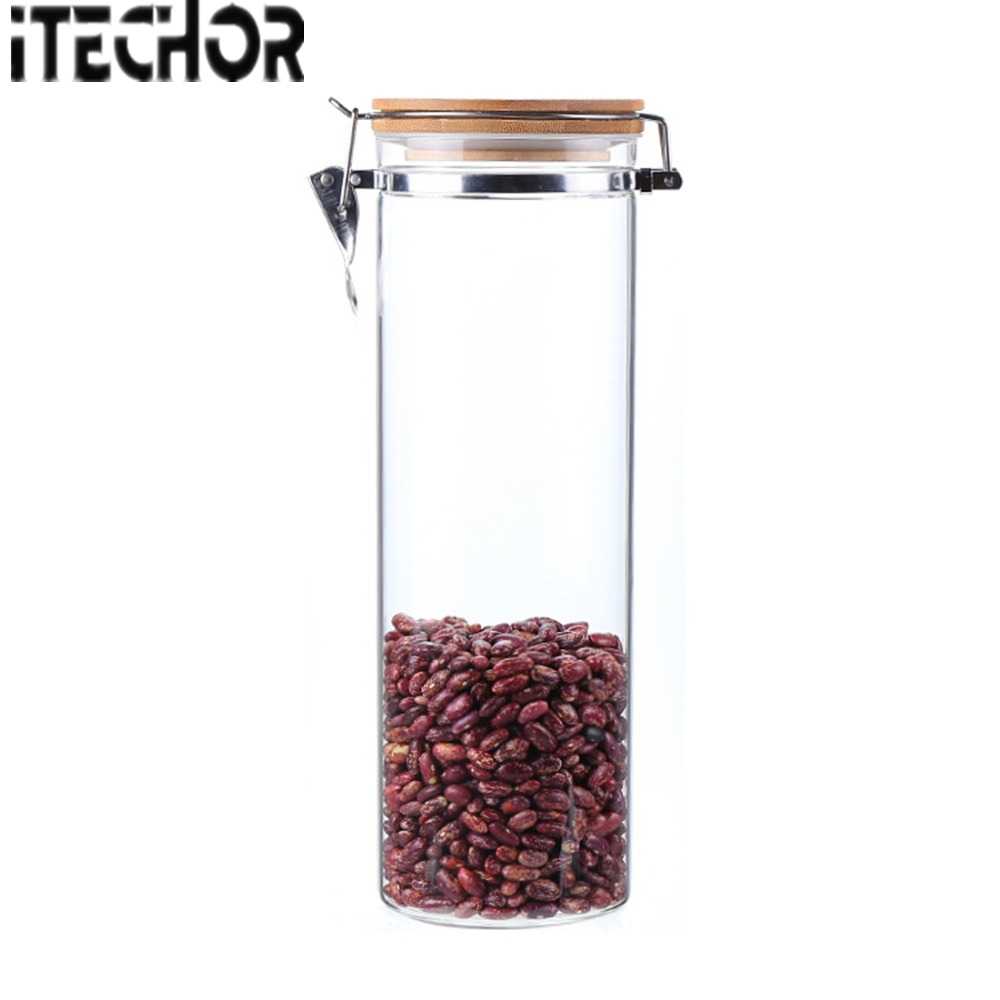 Popular Glass Jars with Airtight Lids-Buy Cheap Glass Jars