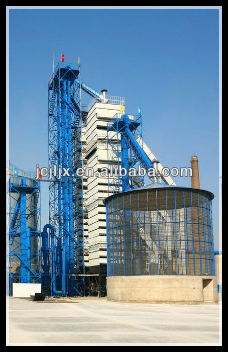 good quality and low price grain dryer design