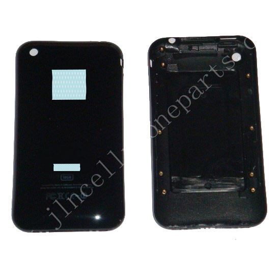 16GB iPhone 3G 3GS Model A1241 Rear Back Cover Housing Replacement