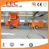 LD-30 with the mixer CLC block production plant