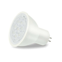 7 w <span class=keywords><strong>mr</strong></span> 16 Mr11 led spotlight spot light branco quente mais poderoso