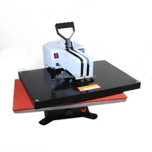 TOP SALE trendy style heat press machine for t shirt printing from manufacturer