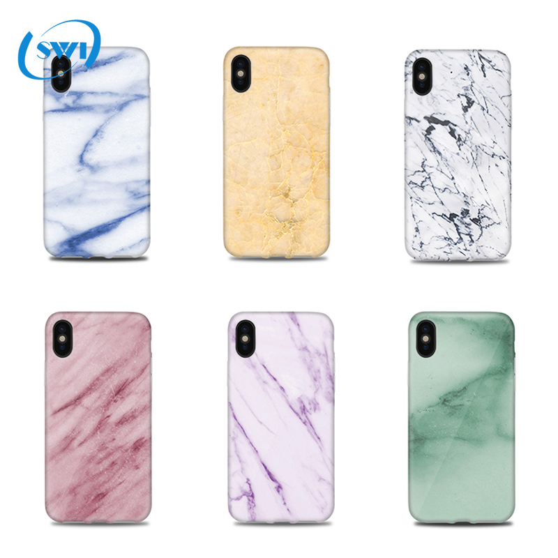 2017 Trending products aibaba com phone case marbles manufactur for iphone case,for iphone case 8 IMD marble tpu cover
