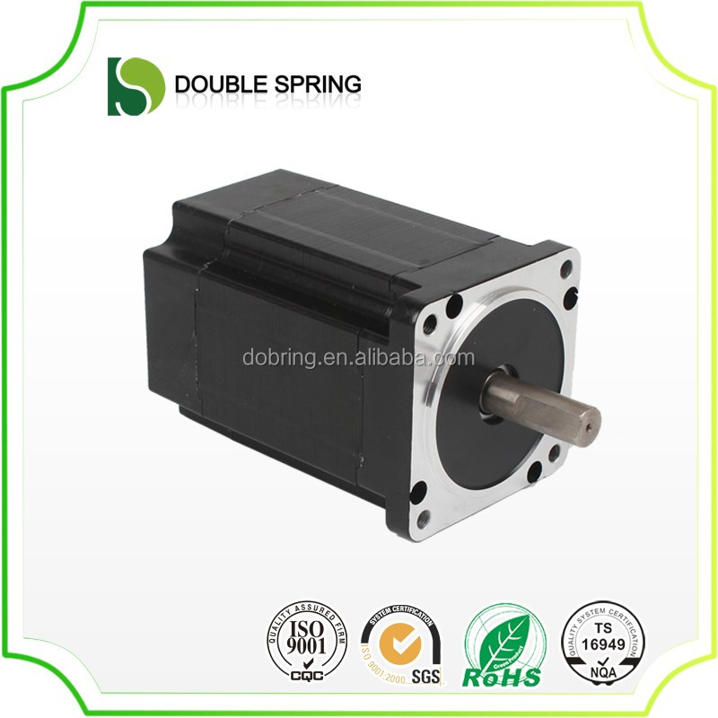 frame size 80mm electric brushless motor 36v 350w