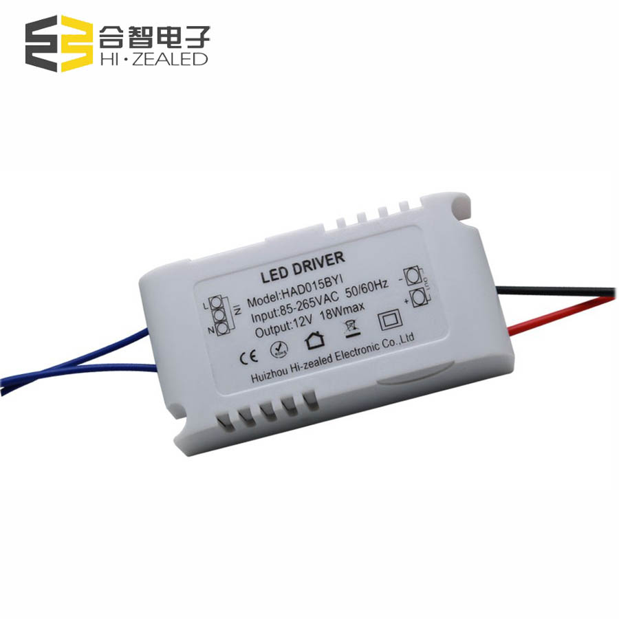12v Dc Output Led Driver 15w Power Supply For Strip Light Picture Of High Circuits Buy Light12v Input Ic15w Product On