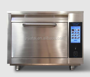 15 Times Faster Than Traditional Cooking Methods Introducing High Sd Baking Oven With Microwave Function
