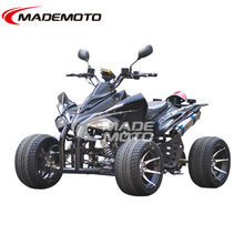 EEC Certified New 50cc 4 Wheeler Quad Atv Kawasaki