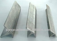 304 stainless steel T bar