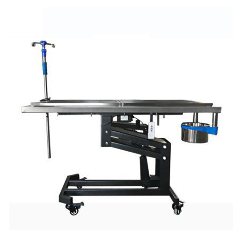 Veterinary Surgery Table Hydraulic Pet Operating Table