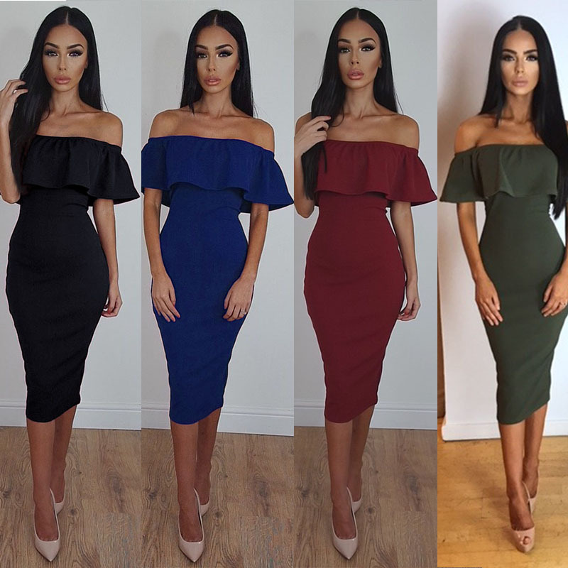 27ec22618f Detail Feedback Questions about Aproms Off Shoulder birthday outfits ...