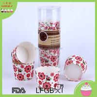 Cake Paper Cup Liners Baking Muffin Kitchen Cupcake Cases New 2015 100 PCS