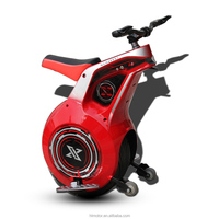 XBoY 2018 Hot Sale Self Balancing Big Wheel One Wheel Electric Scooter for Adults