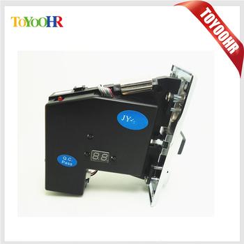 Timer Schaltkasten Waschmaschine Platine Von Multi Münzprüfer - Buy ...