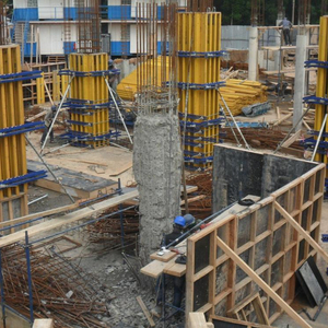 concrete steel plywood formwork same as symons formwork for building