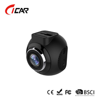 Hot Selling ISO Certificate Fast Delivery HD1080P car dvr with gps Wholesale in China