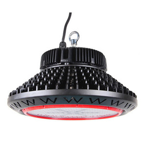 best selling products industrial mining lights msha approved UFO 150w LED High Bay Light