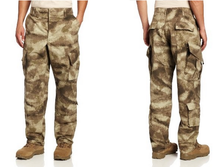 Handsome camo trousers for man hunting pants trousers boy commando pants
