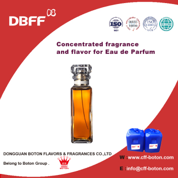 Hot sale long lasting Concentrated fragrance and flavor for Eau de Parfum