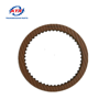 AW55-50SN AW55-51SN Auto transmission friction plate gear box paper based clutch plate