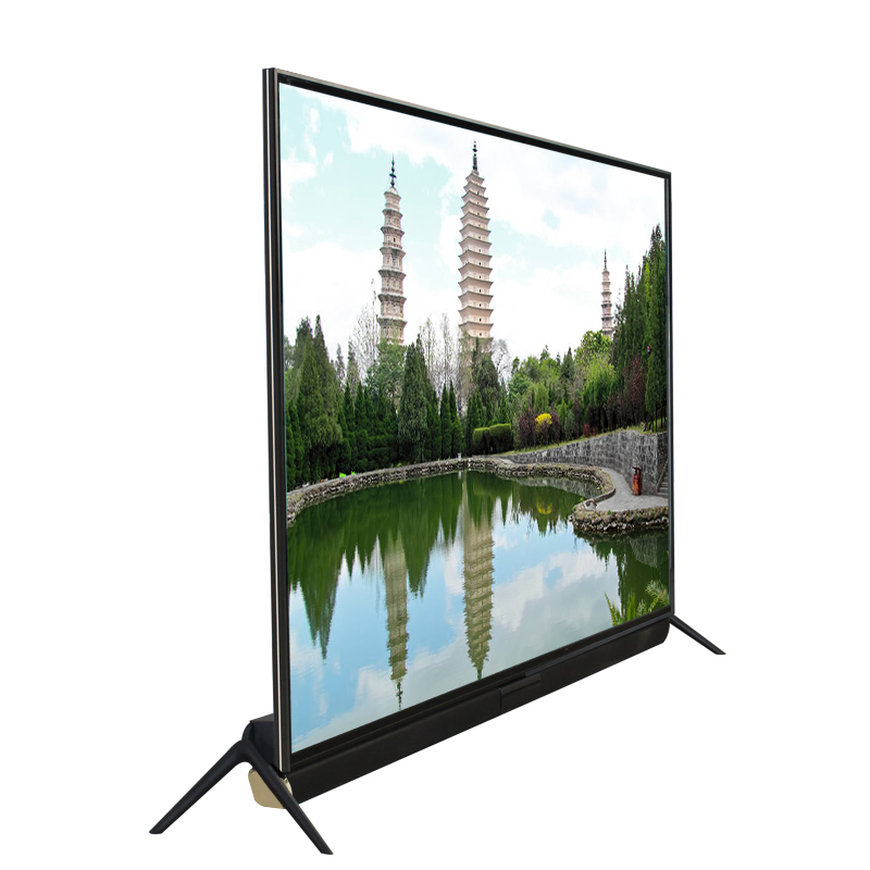 4K televisores inteligentes 75 86 pulgadas uhd LED smart TV con 4k