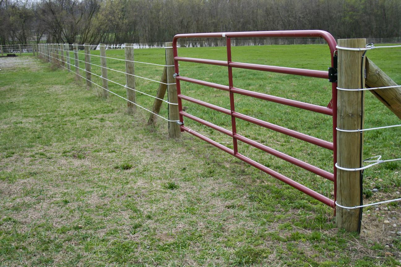 2019 China Wholesale Galvanized Steel 15 Ft Metal Farm Gates - Buy Steel 15  Ft Metal Farm Gates,Wholesale 15 Ft Metal Farm Gates,Galvanized 15 Ft