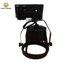 China suppliers factory directly sale 30 33W led track spot light