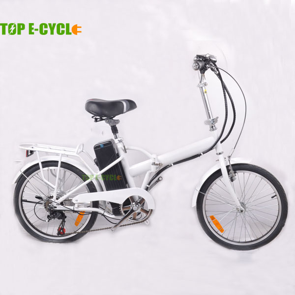 Mini folding electric bike with EN15194 certificate cheap ebike