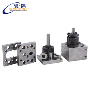 Mini Chemicals Liquids Dosing Gear Pump