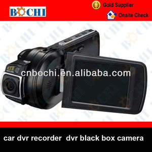 Factory wholesale hd black box zmodo security camera dvr system