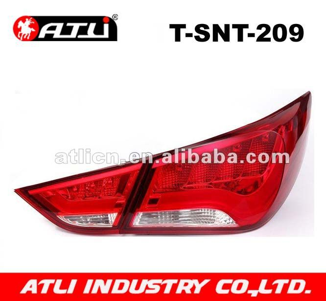 AUTO TAIL LIGHTS for SONATA 2011