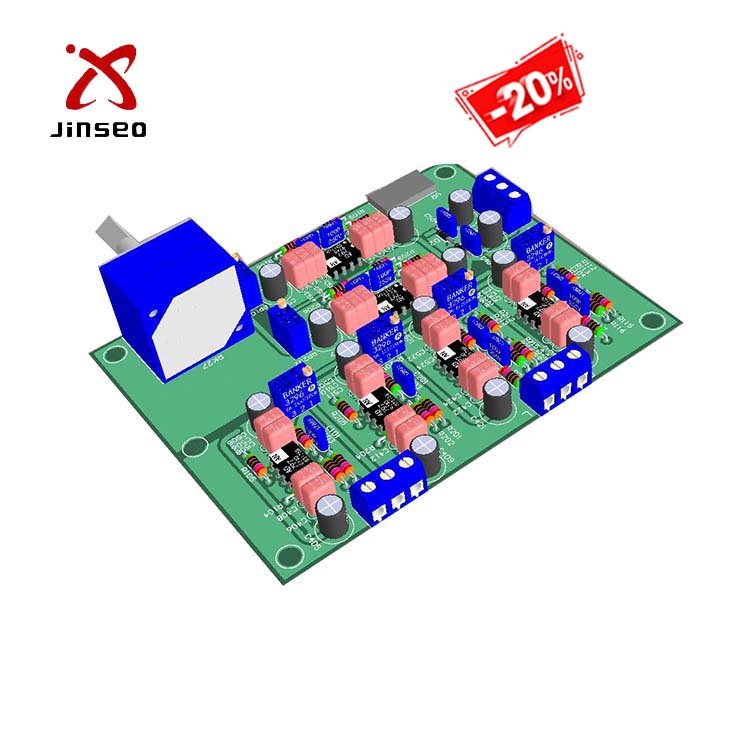 Electronic Pcb Board Prototype China Direct Pcb Manufacturing - Buy 94v0  Pcb Schematic Design,Pcb Design Mobile Charger Bluetooth Speaker Pcb Design