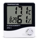 Indoor digital temperature humidity meter/hygrometer/digital thermometer HTC-1