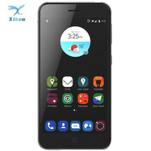 Nieuwe Originele ZTE Blade A520 Mobiele Telefoon 2 GB 16 GB 5.0 ''1080*720 Quad Core Android 6.0 Dual <span class=keywords><strong>SIM</strong></span> 8MP + 2MP GPS 2400 mAh Smartphone