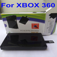 Real Capacity 320 GB hard disk drive for xbox 360 slim with high quality
