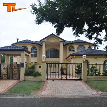 Australia Standard Economic Modern Prefabricated House