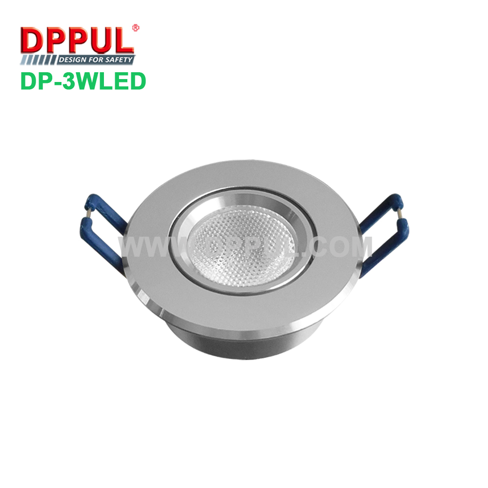quality design 45bca 5dd1d 3w Recessed Led Emergency Downlight With Long Service Life - Buy Emergency  Light Factory,Emergency Downlight,Emergency Light Manufacturing Product on  ...