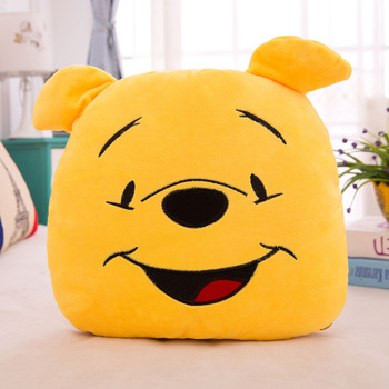 Cheap Price New Design Animal Shape Blanket Pillow Factory Sale 2 In 1 Travel Pillow Blanket