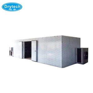 industrial dehydrator raw food potato chip blueberry banana air circulation ovens drying equipment