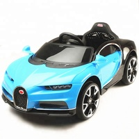 2018 New Design Children Electric Car Rechable Baby Car Remote Control Kids Electric Car For 3-10 Years Child