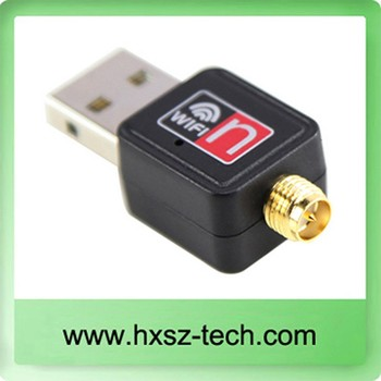 80211n Wireless Lan USB Adapter Driver With Realtek 8188 Wifi Gongle Signal Receiver