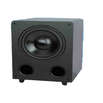 1.2V 150W Active And Home Subwoofer Speaker SUB-10