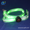 High Quality Led Dog Collar and Leash USB Chargeable Led Pet Collar