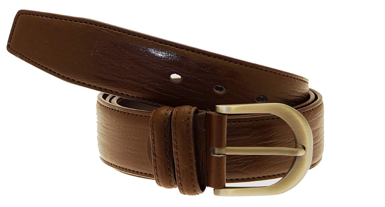 Neptune Giftware Mens Genuine Leather Belt In Gift Box (N21)