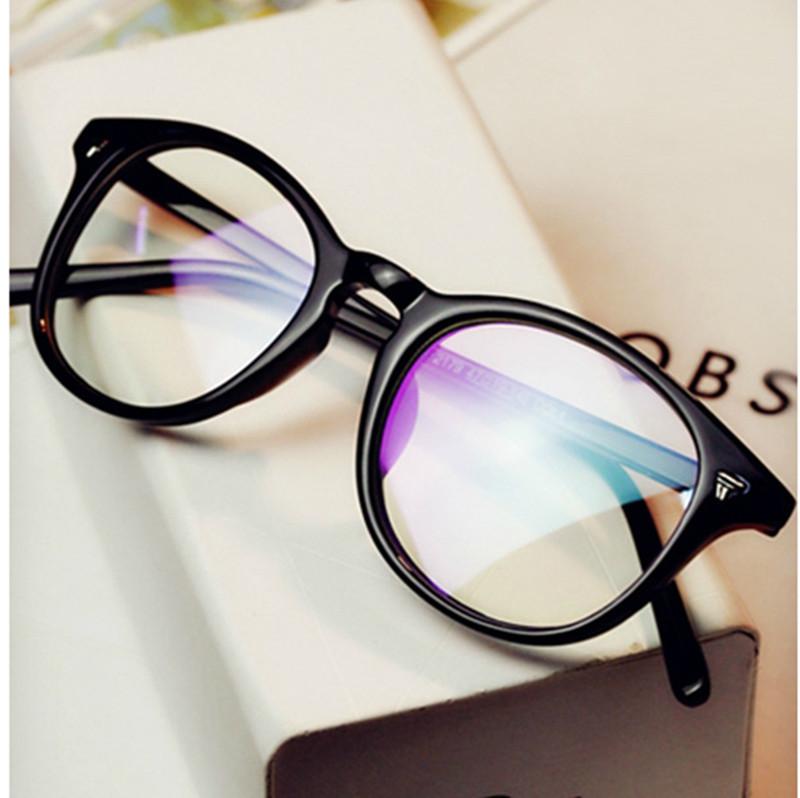 Aliexpress Com Buy Vintage Retro Glasses Myopia Frame