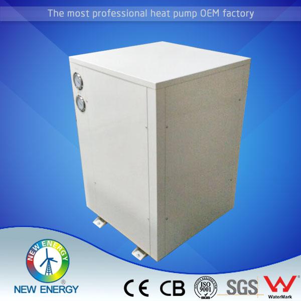 Aire forzado calentador 10kw bomba de calor geot rmica - Bomba de calor geotermica precio ...