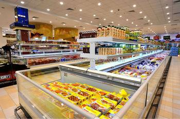Mini Kühlschrank Mit Gefrierfach Für Pizza : Anzeige kommerziellen supermarkt ausrüstung supermarkt kühlschrank