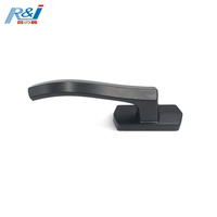 luxury aluminium window accessories,casement window handle hardware