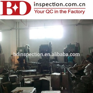 Factory Audit Quality Control Services Quality Assurance in China